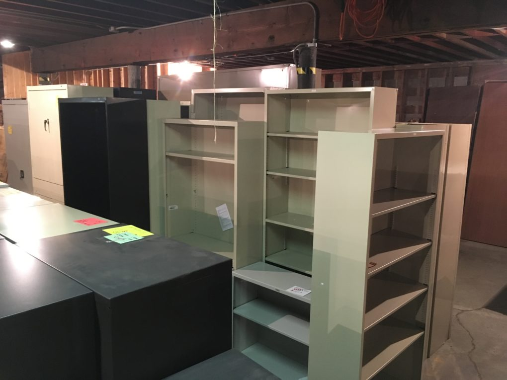 White Tag Sale On Many Bookcases This Month Forbes Office
